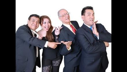 Los Chistosos de RPP Noticias cumplen 18 años haciendo reír al Perú