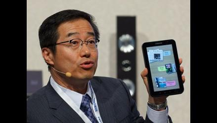 Samsung lanzará su nueva tableta de 7 pulgadas en marzo