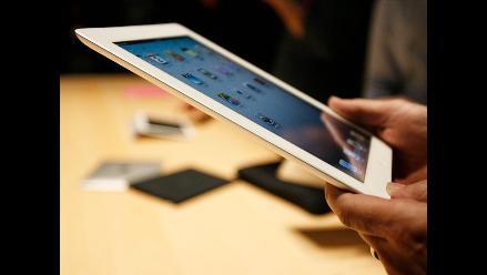 Apple lanzará iPad 3 con conexión 4G a inicios de marzo, según diario