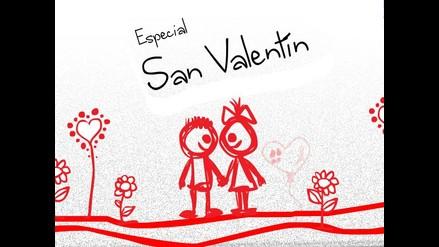 Especial: Día de los enamorados
