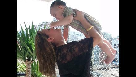 El mejor regalo de amor para su hijo: Juegue con él