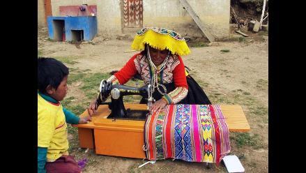 El espíritu emprendedor de la comunidad cusqueña de Upis