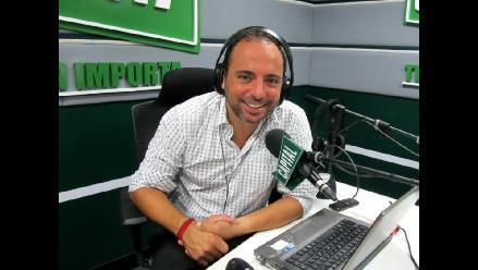 Marcos Llunas: