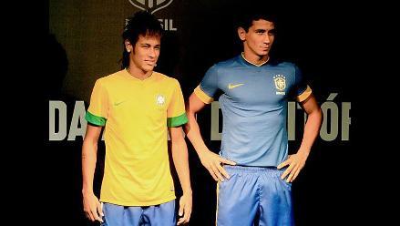 Neymar y Ganso comandarán a Brasil en amistoso para Juegos Olímpicos