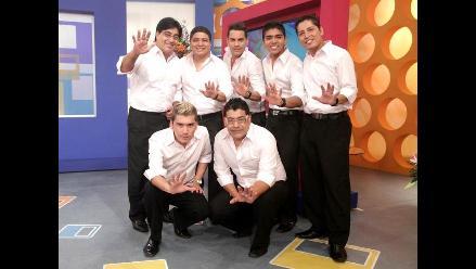 Lucho Paz, la mejor voz de la cumbia del país, regresa al Grupo 5