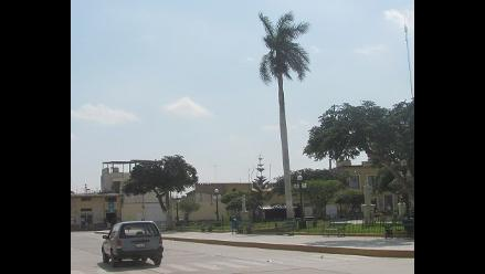 Lambayeque: Investigan gestión de exalcalde de Ferreñafe