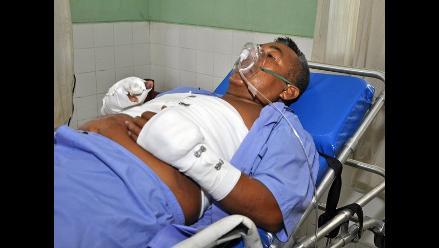 Instituto de Medicina Legal evalúa salud de terrorista Artemio