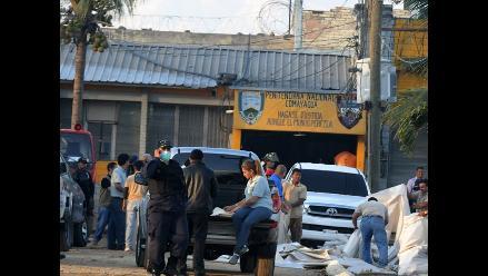 Aumentan a 350 los muertos por incendio en Honduras, según prensa