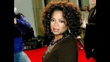 Oprah Winfrey invitada al funeral de Whitney Houston