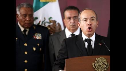 Presidente de México expresa condolencias por tragedia en Honduras
