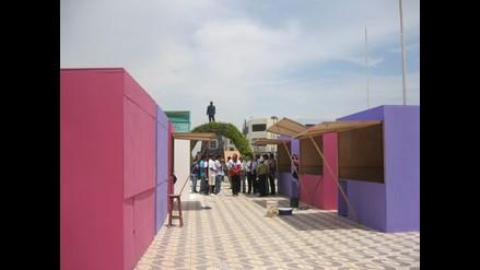 Trujillo: Después de 3 años vuelve La Feria Internacional del Libro