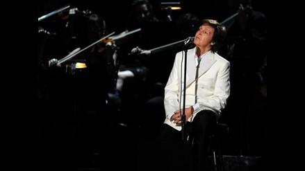 Paul McCartney dejó de fumar cannabis para ser mejor padre