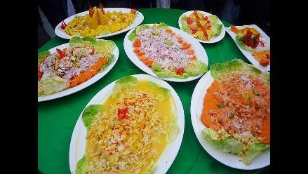 Cocineros peruanos estarán presentes en feria culinaria de Ristorexpo