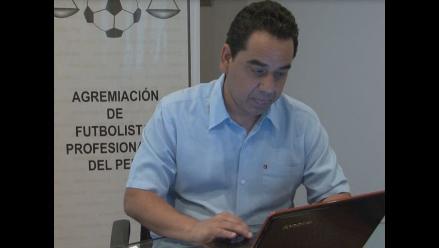 Jhonny Baldovino, asesor legal de la Agremiación: ´No vamos a jugar´