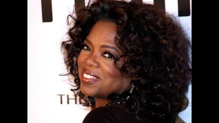 Oprah Winfrey tentada para volver a la gran pantalla
