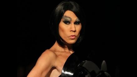 Colombia: Transexuales, travestis y transformistas toman las pasarelas