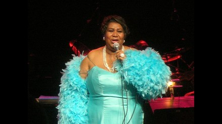 Aretha Franklin habló sobre su ahijada Whitney Houston