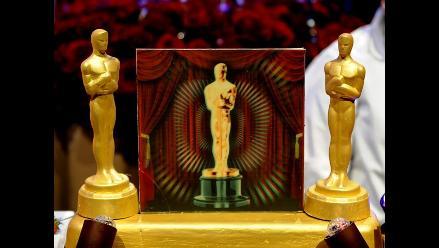 Cena de los premios Óscar sorprenderá con un estilo mediterráneo