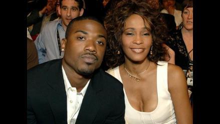 Ray J a Whitney Houston. ¡Te extraño tanto!