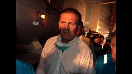 Ministro de Salud sobre incendio: 17 personas resultaron heridas