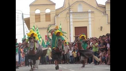 Lambayeque: El jolgorio y la picardía juntos en los carnavales de Íllimo