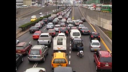 En 7.1% se incrementó el flujo vehicular en el 2011