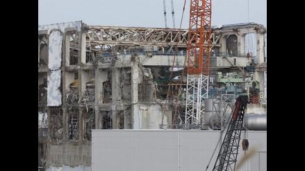 Japón: Retirar el combustible nuclear de Fukushima es el mayor reto