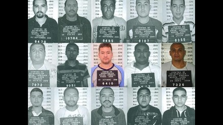 Masacre en cárcel mexicana fue planeada para ocultar fuga de 30 Zetas