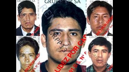 Recapturan a los dos últimos prófugos de penal de Challapalca