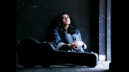 Natalí Jiménez lanza disco solista ´Lady Qwam´