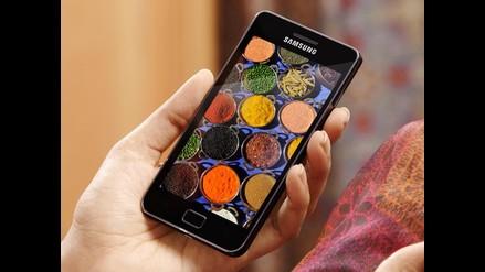 Samsung revelará sus nuevos smartphones en el Mobile World Congress