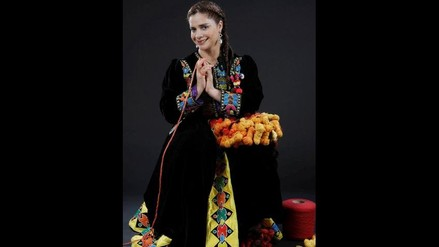 Saywa debuta el miércoles en la competencia folclórica de Viña del Mar 2012