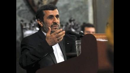 Irán potencia su programa nuclear para no ser atacado por Occidente
