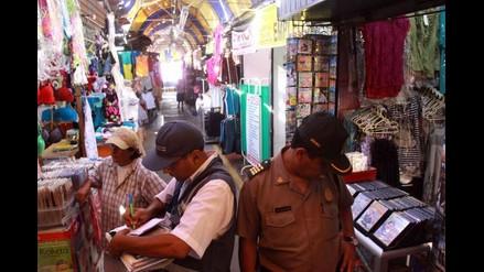 Clausuran Centro Comercial por incumplir medidas de seguridad
