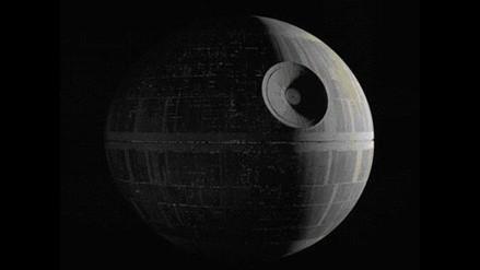 Calculan precio de la ´Estrella de la Muerte´ de Darth Vader