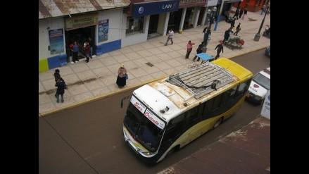 Puno: Trasladan a 27 reos de Juliaca al penal de Challapalca