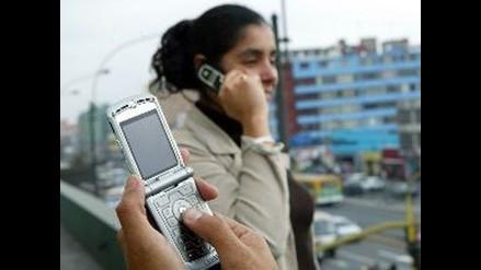 Antes de fin de año se podrá hacer pagos o compras desde un celular