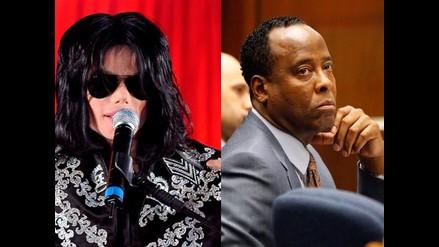 Juez rechaza pedido de libertad condicional de médico de Michael Jackson