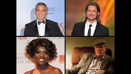 ¿Qué hacían los nominados a los premios Oscar antes de ser actores?