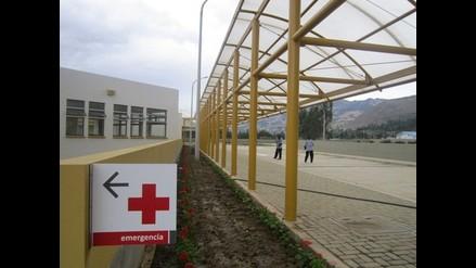 Cajamarca: Dos niñas se intoxican al beber licor para curar la gripe