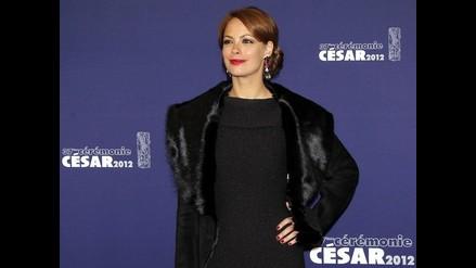 Premios César 2012: Bérénice Bejo, Mejor Actriz por