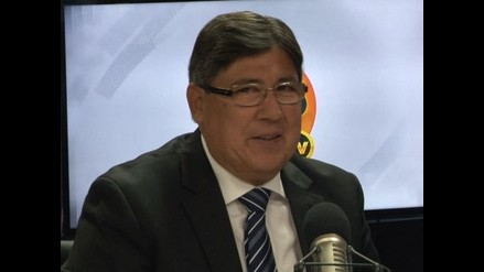 Guillermo Alarcón convoca asamblea en Alianza Lima para el 31 de marzo