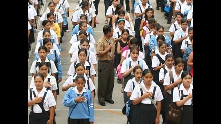 Ministerio de Salud impulsará chequeos médicos a escolares