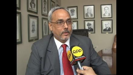 Manuel Burga hablará sobre la crisis del fútbol peruano en RPP Noticias