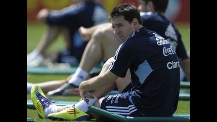 Lionel Messi tiene que ganar un mundial para ser ídolo, según estudio