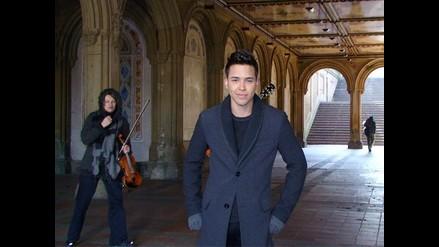 Prince Royce asegura que quiere ser como Enrique Iglesias o Maná