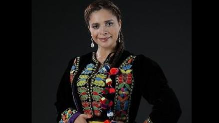 Saywa: Estoy muy emocionada que Perú esté en Viña del Mar