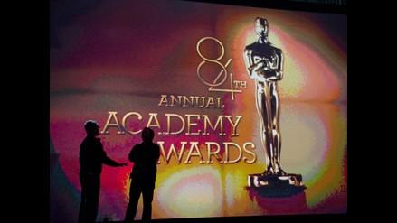 Oscar 2012: Estos son los ganadores