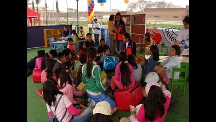 Arequipa recibe textos escolares para inicial y primaria