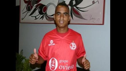 Luis Trujillo: ´Quiero ganar el bicampeonato con el Juan Aurich´